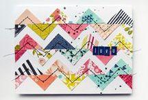 Card Inspiration / Fantastic card designs / by Amanda Coleman Designs
