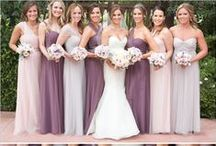 Wedding: Style / What to wear / by Lisa C.