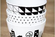 IDEAS - diy / by Lief Leuk & Eigen geboortekaartjes