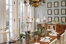 Dining Room / by Tricia Bordman