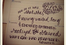 Quotes & Inspirations / Quotes, prayers, hope, faith, courage, wisdom and lots of LOVE! / by Shannon Parker
