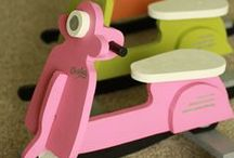 Ideas for Kids / by Amanda Coleman Designs