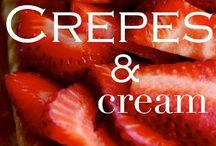 Favorite Recipes / by Cassie Wheaton