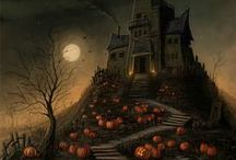 halloween costumes / by Seara Coburn