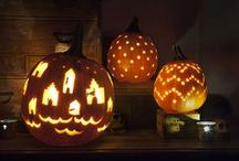 Halloween / by Kendall Melden