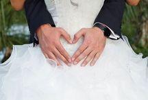 WEDDING - photography / by Lief Leuk & Eigen geboortekaartjes