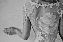 wedding bells <3 / by Lizzie Darden