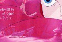 Disney Obsessionn ❤️ / by Casey Ostendorf