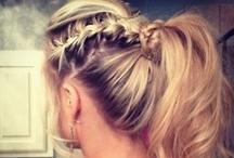 Hair / by Jessica Gordon