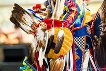 The Powwow Trail / Powwows are tribal gatherings that are rich with song, dance, ceremony, and tradition. These celebrations span many regions and tribal nations.