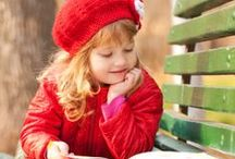 Gardening With Kids / Ideas, projects and products that make gardening fun and easy for children and the adults who help them. / by Horticulture Magazine