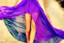 Dress to Impress / by Jessica Gordon