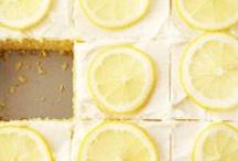Lemony Goodness / by Amanda @ Popper & Mimi