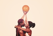 Basketball / by Jessica Gordon