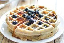 Food: Breakfast & Brunch /   / by Lisa C.