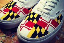 Goog Ole Maryland / by Casey Ostendorf