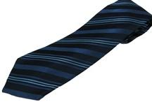 Men's Tie Rack