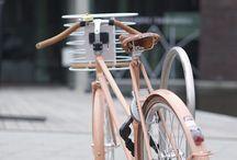 LIFESTYLE - bikes / by Lief Leuk & Eigen geboortekaartjes