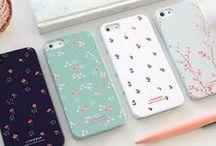iPad & iPhone skin