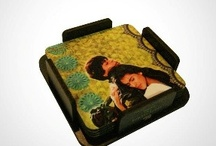 When Raj meets Simran! / Merchandise from the house of Yash Raj Films' hit love story- Dilwale Dulhania Le Jayenge
