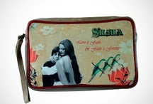 Collectibles of 'SILSILA' / Eclectic range of fashion accessories & home decor from the hit YRF movie 'Silsila'. A must have for all fans!