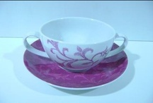Crockery / During The Great Bombay Store Sale, one could collect this designer crockery at a flat 25% off (Till Aug 19th, 2012)