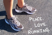 Running, my kind of sport! / by Caeli Jojola