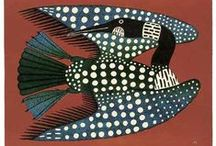 Native Artwork & Museum Treasures / Traditionally, Native people did not separate art from craft. Now in contemporary times, we celebrate the beauty in decorative arts, functional pieces, paintings, and sculpture. Look for Museum treasures posted from the MPMRC Collections staff.