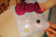 Hello kitty obsession!! / No matter how old I am, I will always love Hello Kitty Stuff.... / by Jeri