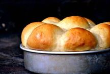Food: Breads, Biscuits, & Rolls /   / by Lisa C.