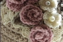 Knitting ideas / by Maureen Place-Paige