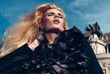 Armani / Emporio Armani Womenswear  / by ARMANI