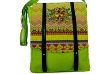 We love Bags!