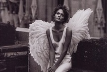 Angels / Angels among us.. for me, you, everyone.. :)