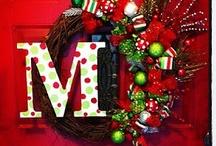 Christmas / by Christine Leachman