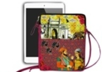 Arty  I-Pad  Covers