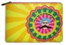 Moustache Men Collection