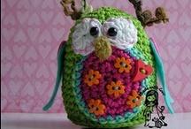 Owls :-)