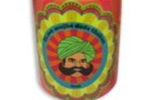 Muchhad Coffee Mugs