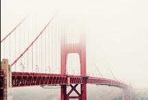San Francisco / by Lief Leuk & Eigen geboortekaartjes