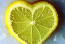 Lemon love!  / by Jeri