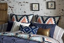 New Bedroom Ideas / by Casey Ostendorf