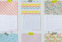 IDEAS - downloads / by Lief Leuk & Eigen geboortekaartjes