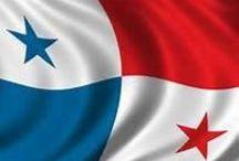Panama  / by Nicoletta Daríta de la Brown