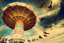 Fairground Attraction***