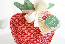 Cards - Shaped / by Amanda Coleman Designs