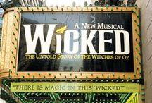 Broadway / by Lisa C.