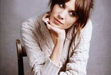 Oh, Alexa !  / Love Alexa Chung and her personal style