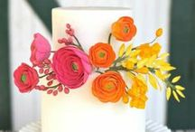 Cake Design / by Amanda Coleman Designs