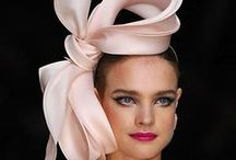 Hats - Philip Treacy / by Carina Marcon / Cap'a di Carina